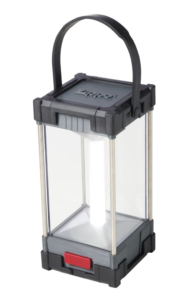 Rugged Lantern