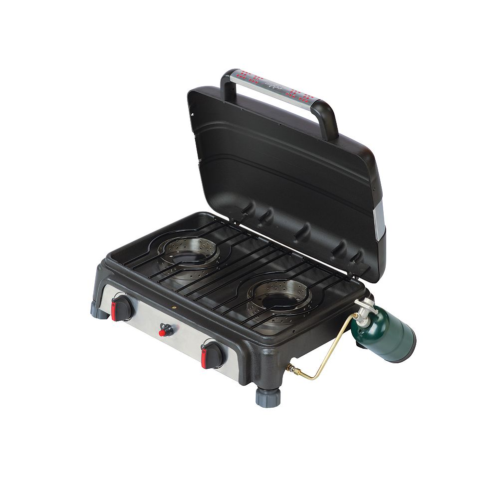 Zippo Windproof Camping Stove