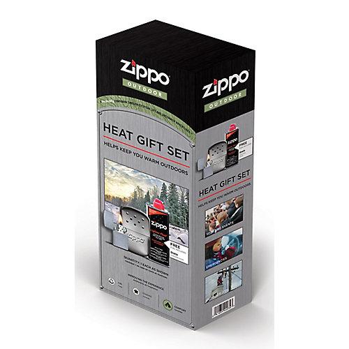 Heat Gift Set