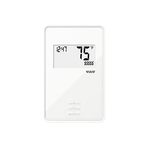 Ditra-Heat Non-programmable Digital Thermostat