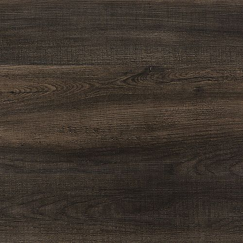 Lifeproof 7.5 inch x 47.6 inch Midnight Wood Luxury Vinyl Plank Flooring (Sample)