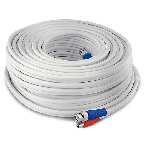 BNC Security Cable 100ft / 30m