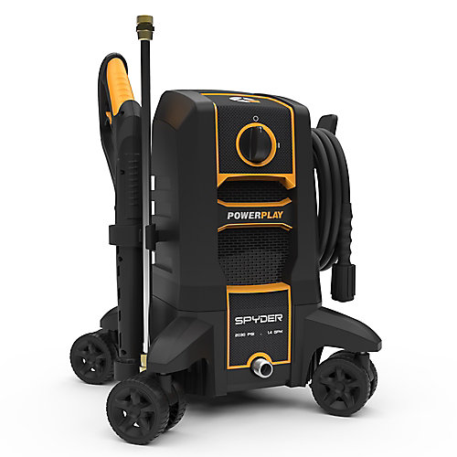 Spyder 2030Psi Electric Pressure Washer