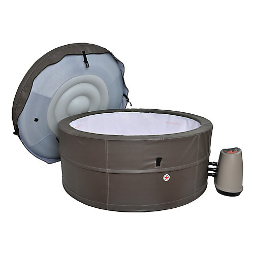 Swift Current V2 5-Person Portable Spa with 125 Jets