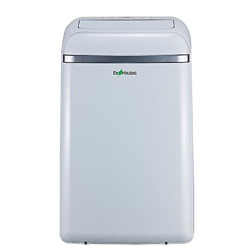 Ecohouzng 14000 BTU climatiseur portable avec chauffage (ECH2140)