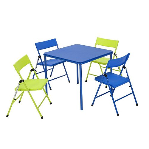 Ensemble de Table & Chaise pour enfants 5 mcx Cosco