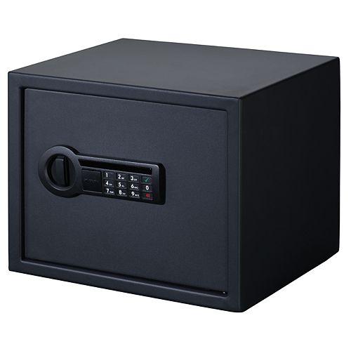 Large Personal Safe, Electronic Lock, 1 shelf