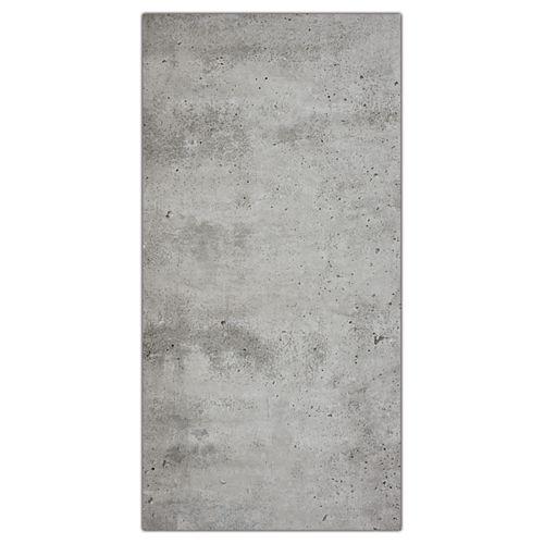 Faux Concrete tile