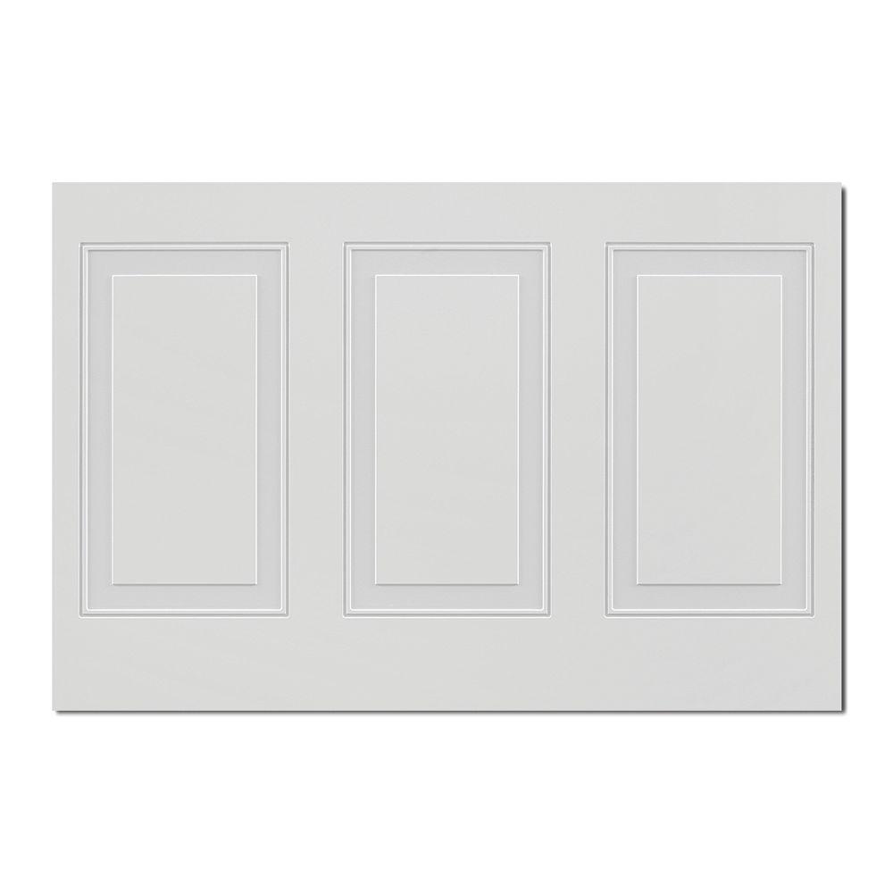 MURdesign Demi-mur Mirage