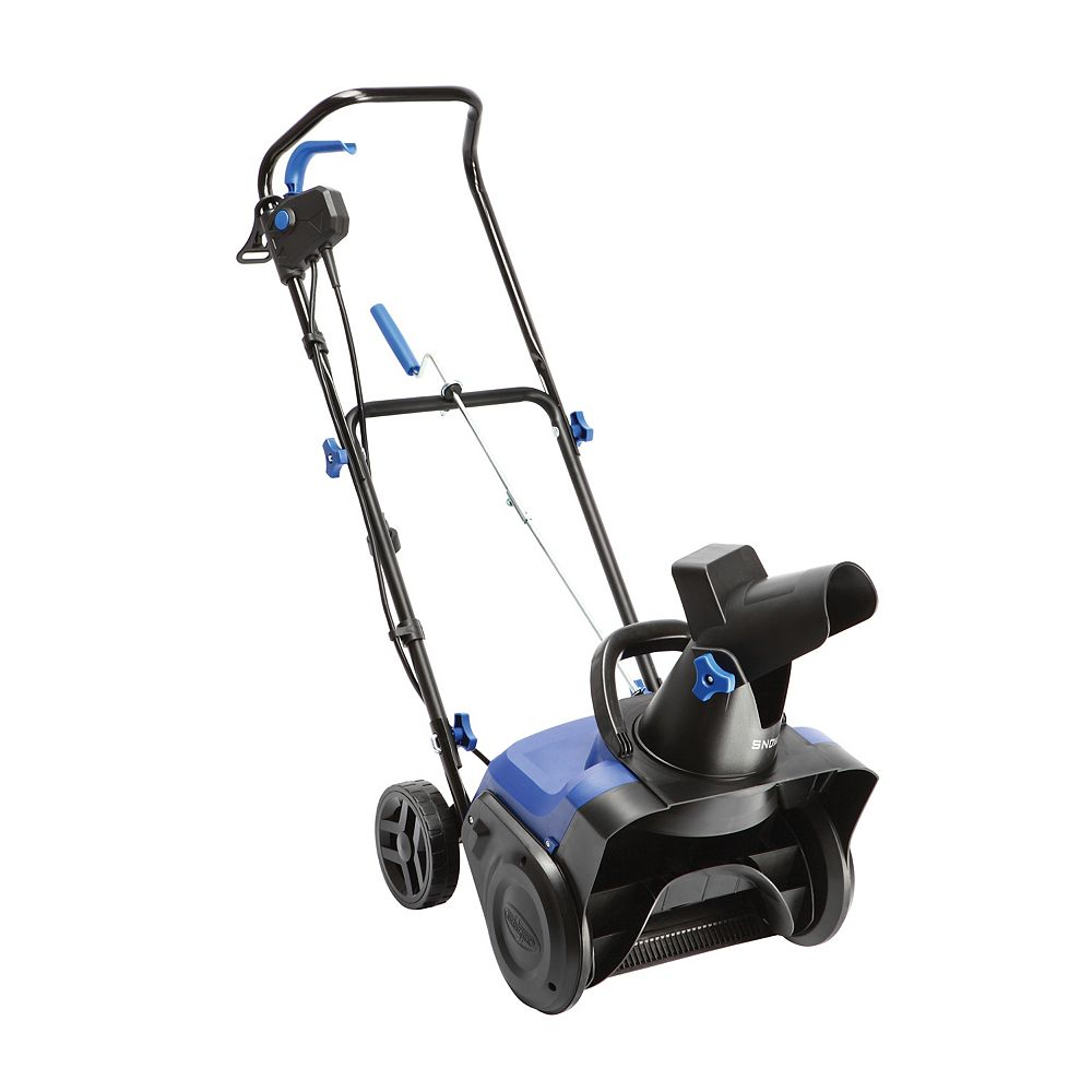Snow Joe 15-inch Electric Snowblower