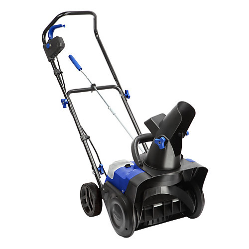 iON 15-inch Cordless Electric Snowblower