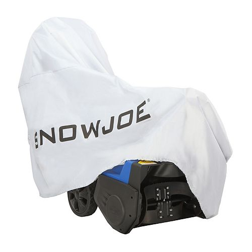 Snow Joe 21-IN Universal Single Stage Snowblower Protective Cover