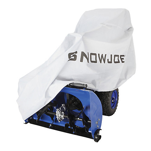 24- in Universal Dual Stage Snowblower Protective Cover
