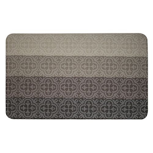 Home Decorators Collection 18-inch x 30-inch Marseilles Khaki Comfort Mat