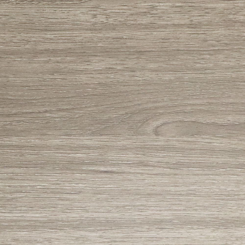 Home Decorators Collection 36-inch W x 10.2-inch D x 1.97-inch H Floating Shelf in Grey Oak