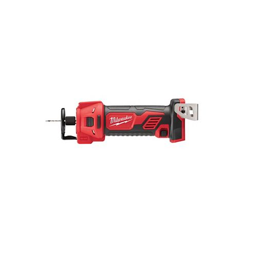 M18 18V Lithium-Ion Cordless Drywall Cut Out Tool (Tool Only)