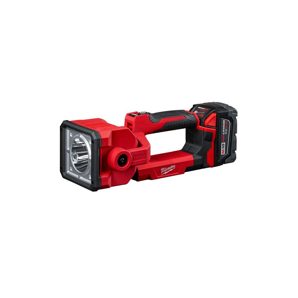 Milwaukee Tool M18 Search Light Kit