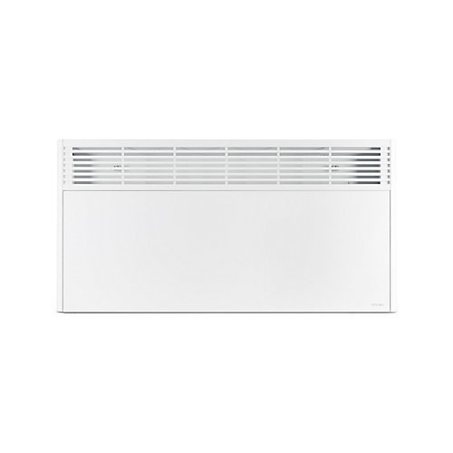 Convector Orleans Std White 2000W 240V With Built-In Electronic Thermostat