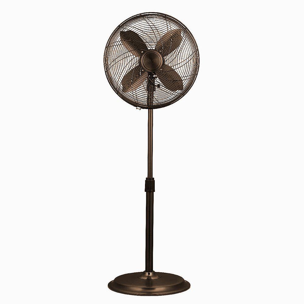 Ecohouzng 16 Inch Pedestal Fan (CT40070S)