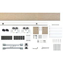 Barn Door Hardware-Traditional Design