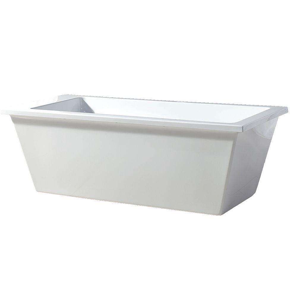 Ove Decors Hudson Freestanding Bathtub