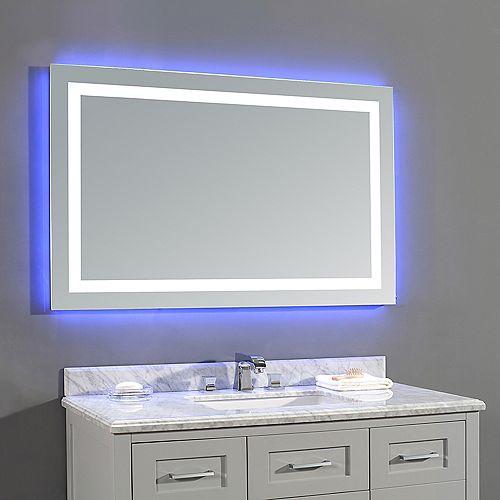 OVE Decors Jovian Miroir DEL