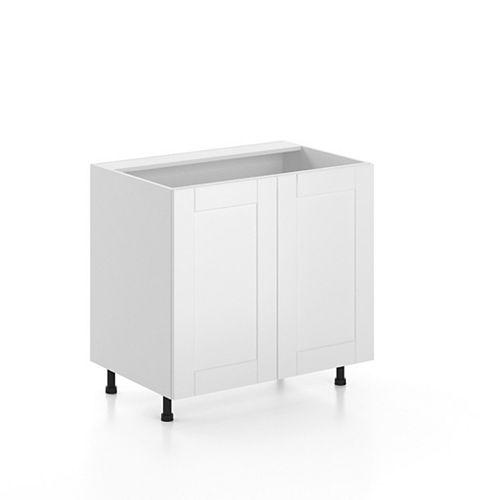 Oxford - Assembled 36 inch Sink Base cabinet