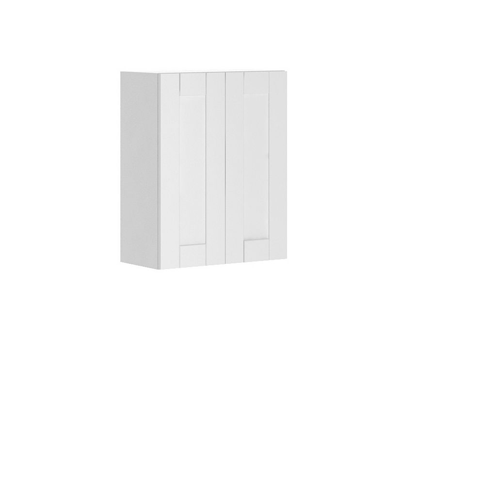 Eurostyle Oxford   Assembled 20 inch x20 inch Wall cabinet   The ...