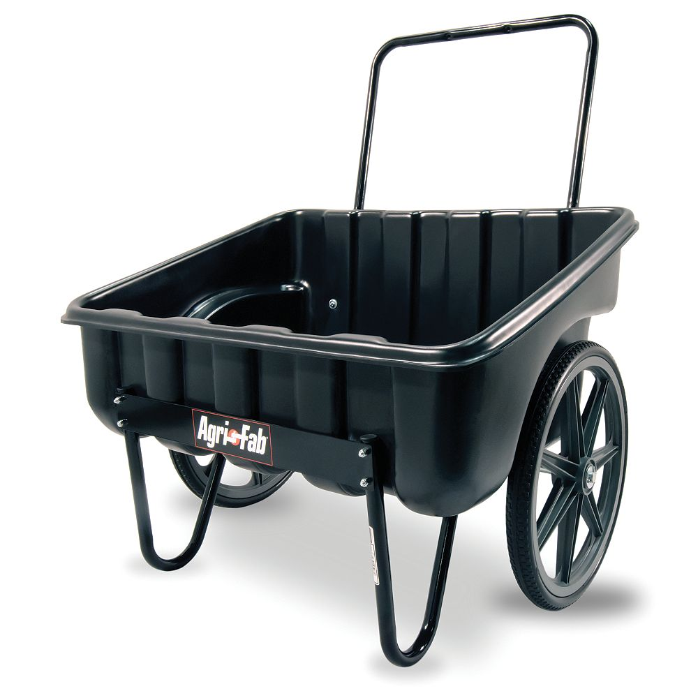 Agri-Fab CarryAll Cart