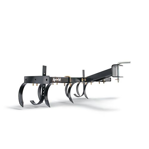 Sleeve Hitch Row Crop Cultivator