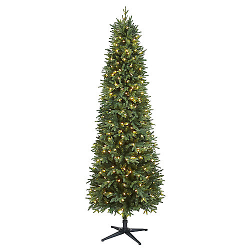 HAH 7.5ft Shelton Slim 350L LED WW