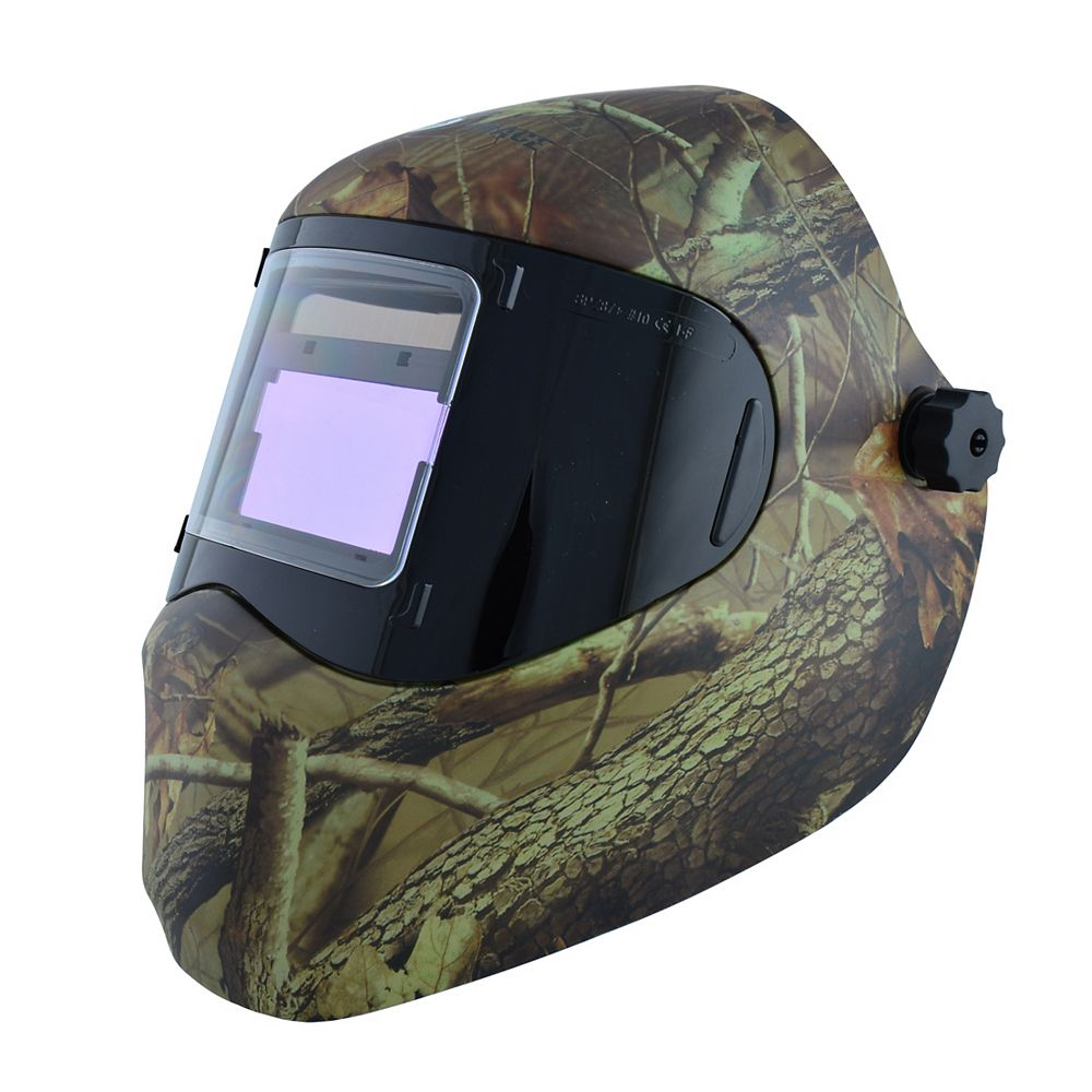 Save Phace War Pig Welding Helmet