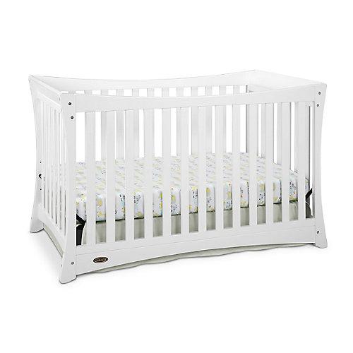 Le lit de bébé transformable 4-en-1 Tatum de Graco