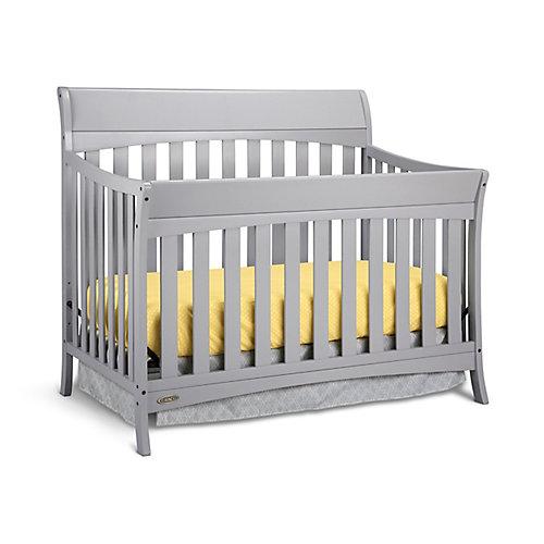 Le lit de bébé transformable 4-en-1 Rory de Graco