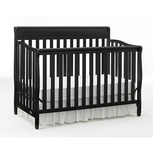 Stanton Crib - Black