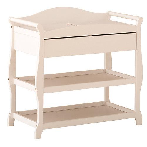 Table à langer Aspen de Storkcraft