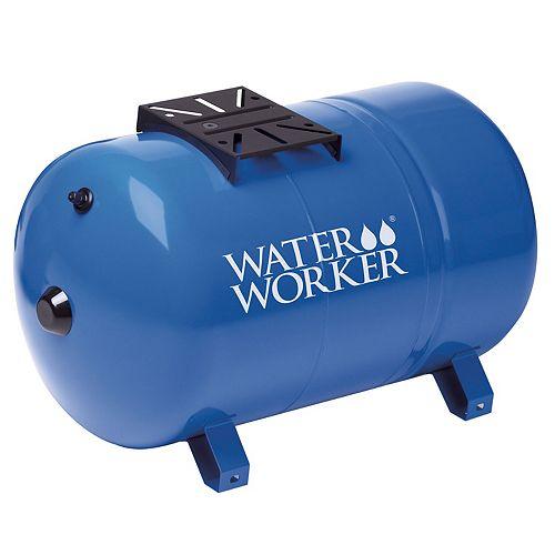 20 Gallon Horizontal Pressurized Well Tank