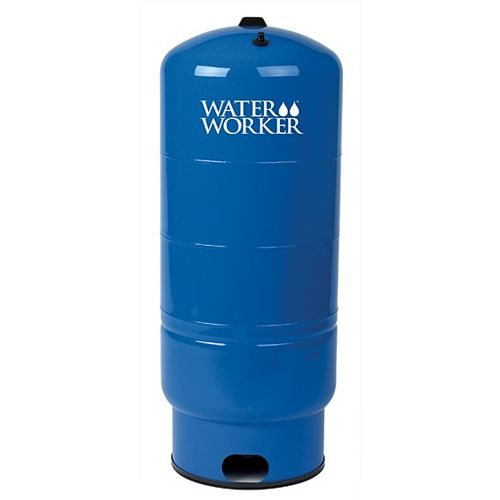 32 Gallon Vertical Pressurized Well Tank
