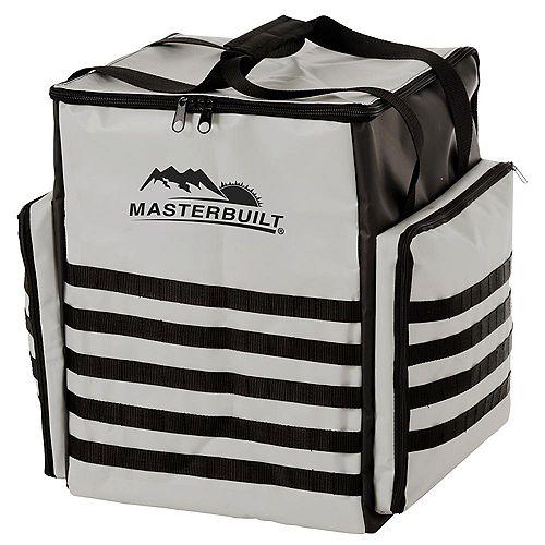Portable Smoker Bag
