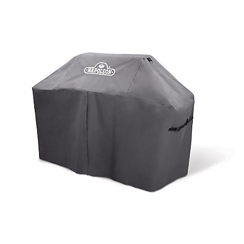 Rogue Series BBQ Cover