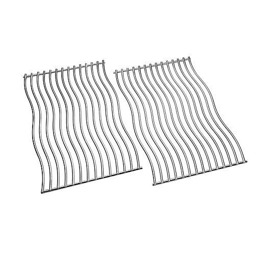 Rogue 425 Stainless Steel WAVETM Cooking Grid Kit