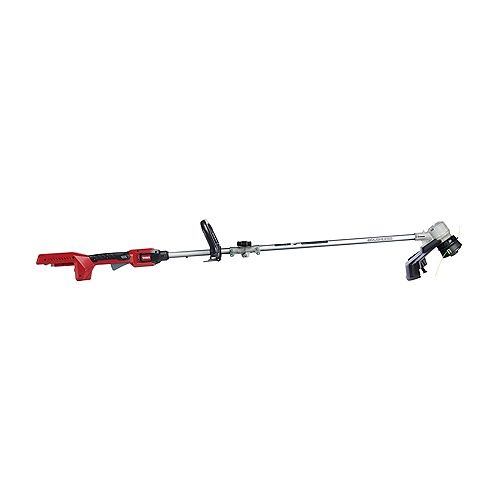 PowerPlex 14-inch 40V Max Li-Ion Cordless Brushless DC String Trimmer - Battery and Charger Not lncluded