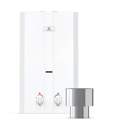 L10 Portable Outdoor Tankless Water Heater