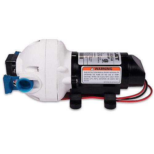 Pompe Flojet 12 volts 2.9 GPM triplex