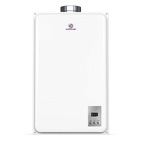 45HI - Chauffe-eau au gaz naturel sans réservoir