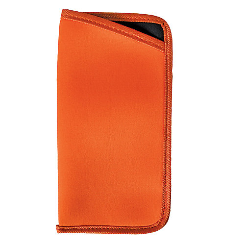Sunglasses Soft Case - Orange