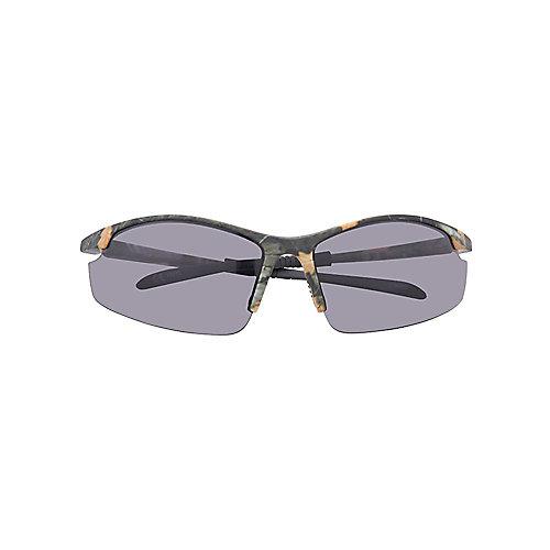 Camo Sport avec lentille noire