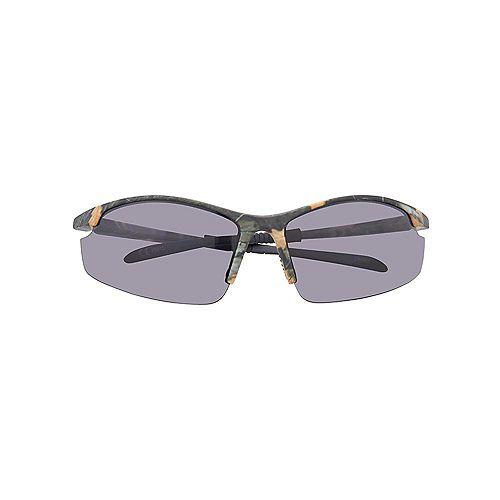 Shadedeye Camo Sport avec lentille noire