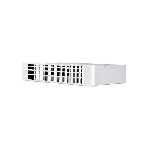 Kick Space Heater White 500/375-1000/750W 240/208V