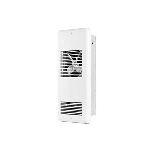 Wall Insert White 1000W 120V